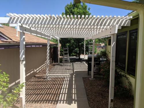 %name Patio Covers